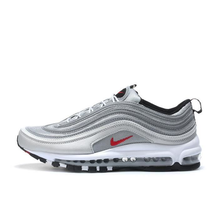 air max 97 homme rouge
