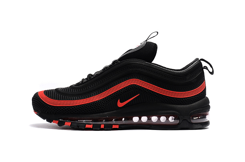 air max 97 rouge homme