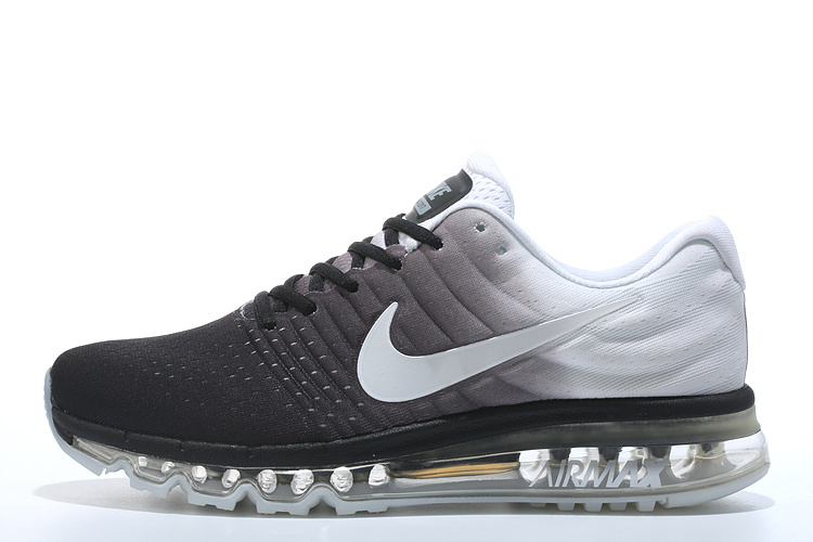 Baskets Nike Air Max 2017 Homme, Chaussures de Running homme