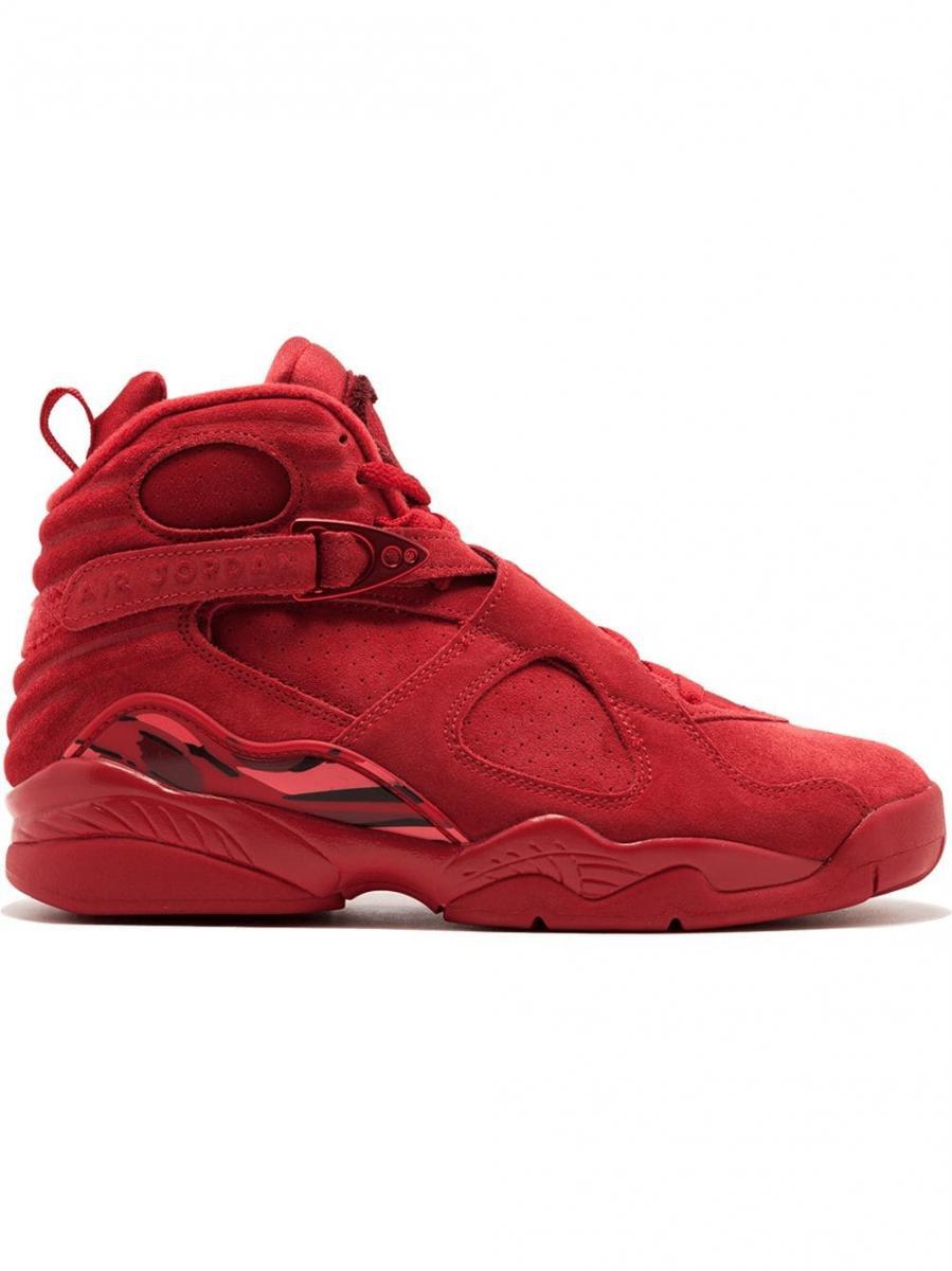 air jordan 8 rouge